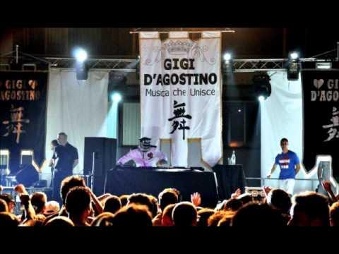 M2O - Gigi d'Agostino - Movimenti Incoerenti 1 (Tribe)