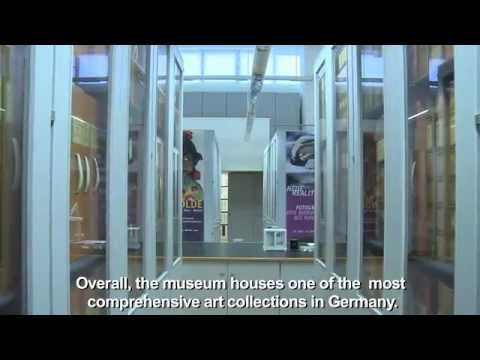 Kupferstichkabinett | Staatlichen Museen zu Berlin (DE/EN)