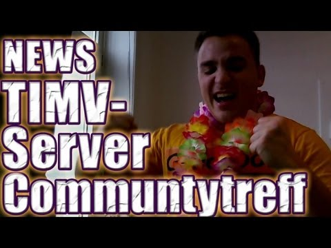 Trouble in Mineville Server, Communtytreff und mehr! - NEWS