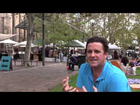 Successful Markets Stallholders In Australia