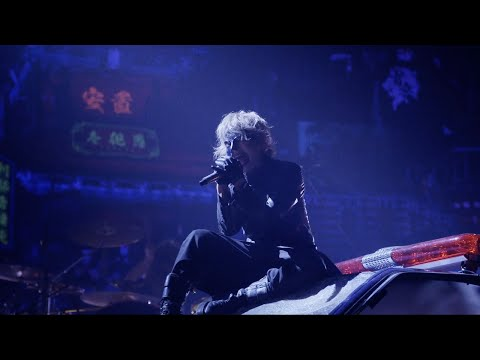 HYDE LIVE 2019 ANTI Tour Grand Finale: WHO'S GONNA SAVE US @Makuhari Messe