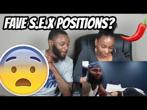 CLARENCE AND QUEEN | CAN WE SEE OURSELVES TOGETHER? (Q&A PART 2) REACTION!!!