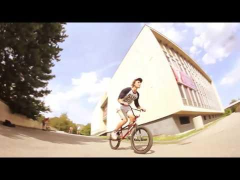 ALWAYS READY MAN - BMX FULL VIDEO