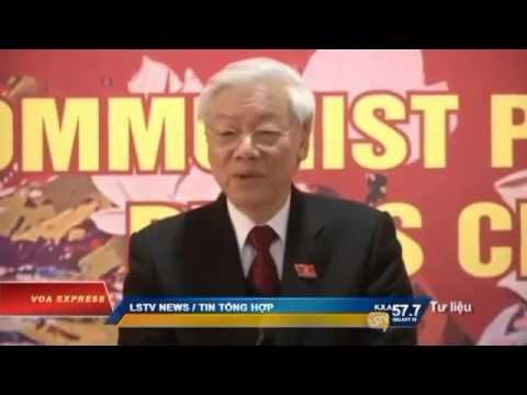 Tin Việt Nam, đài Saigon Television ngày 02/11/2016.
