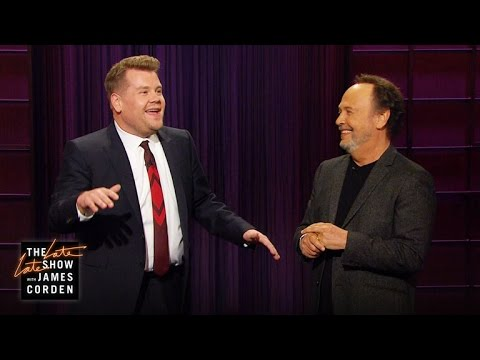 Billy Crystal Weighs In on Ted Cruz's Impression