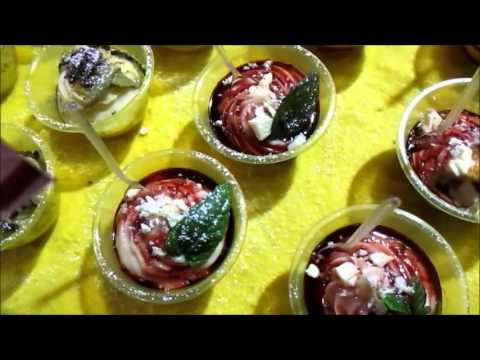 Buffet Di Dolci Mignon : Buffet e rinfreschi ricette per buffet finger food dolci e salati
