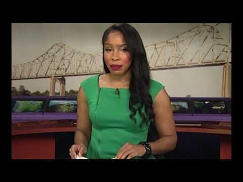 Black Mississippi Church Burned, Vote Trump Painted,  $11,000 Reward!