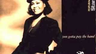 "Abbey Lincoln - ""Bird Alone"" from ""You Gotta Pay the Band"" album"
