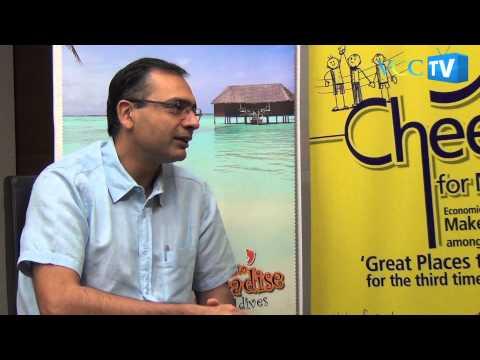 Deep Kalra on startup funding, niche travel startups & future of OTAs