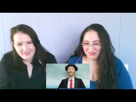 Jane Zhang Dust My Shoulders Off Reaction Video
