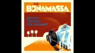 Joe Bonamassa - Stones In My Passway - Driving Toward The Daylight