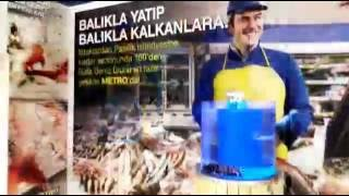 Fuar Standı Üretimi - Tüyap Metro İnteraktif Mağaza Konsepti