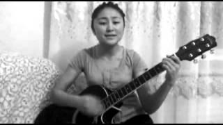 видео песен под гитару сенің көзің казакша
