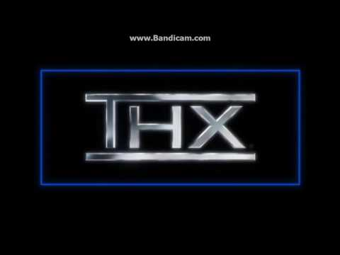 THX Broadway (Blu-Ray Variant) with 2015 THX fanfare