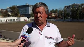 Дмитрий Брагиш: «Я на «Дачию» зла не держу»