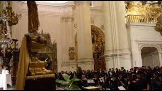 Plegaria musical en Granada por los cristianos perseguidos