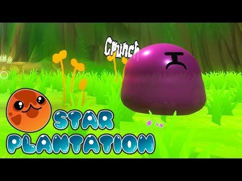 Landing on Bob IV - Star Plantation - Part 1