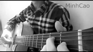 Mùa đông - ERIK (Demo Fingerstyle solo guitar)