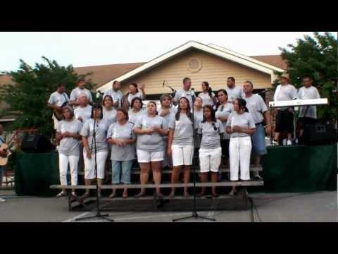 Harvest Church Praise Choir