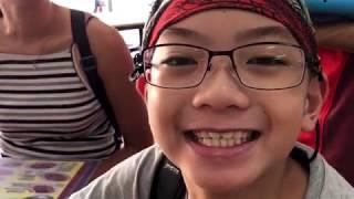 Mamang Pagod and Roblox Gamer Boy in Singapore @1080p Part 2
