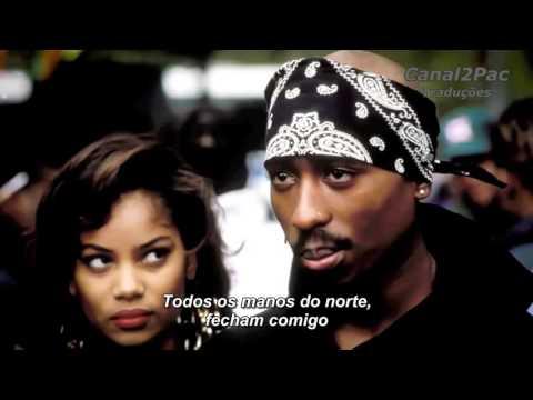 2Pac - Watch Ya Mouth (Legendado)