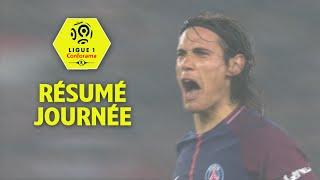Résumé de la 35ème journée - Ligue 1 Conforama / 2017-18