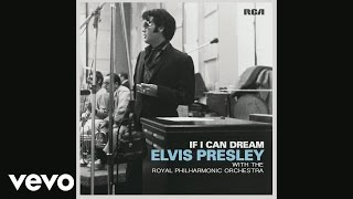 Elvis Presley - Bridge Over Troubled Water (Audio) YouTube Videos