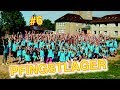 Pfingstlager 2017 der ASJ Schleswig Holstein in Büsum