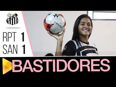 Rio Preto 1 x 1 Sereias | BASTIDORES | Paulistão (30/09/17)