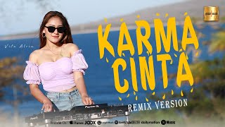 Download Vita Alvia - Karma Cinta (Official Music Video)