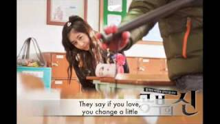 Video [ENG SUB] Jiyeon (T-ara) - Ddoreureu / Rolling (God Of Study OST) download MP3, 3GP, MP4, WEBM, AVI, FLV Desember 2017
