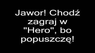 """Szeldo """"Rozebrali Mi Składaka"""" (BACKMASKING)"""