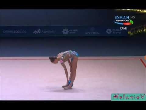 ARENA AVERINA ( RUS ) - PELOTA - WORLD CUP AGF TROPHY