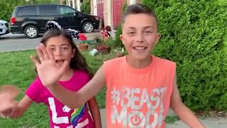 Heidi Playing on the Beach and Sand stories | 30 minutos de vídeo para crianças | video complitation