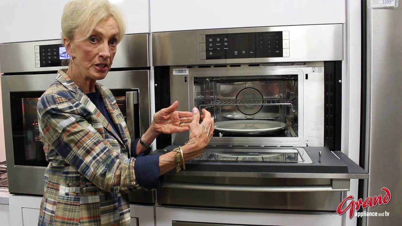 bosch companion speed convection oven