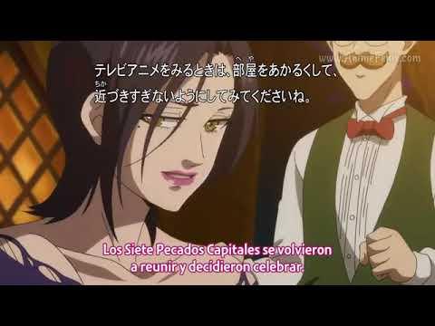 Los 7 Pecados Capitales Temporada 3 Capítulo 11 Nanatsu No Taiza Sub Español Youtube