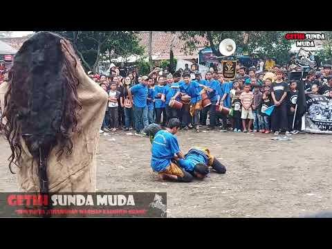 MEKAR PUTRA MANGLAYANG @ Millennial Festival Kiaracondong