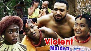 Baixar Violent Maiden Season 1 & 2 - 2018 Latest Nigerian Movie