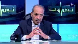 وزير النقل: لم يخطط لنقل جيد في الأردن على مدى عقود