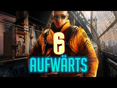 Es wird ernst | Rainbow Six Siege Ranked (Deutsch Gameplay)