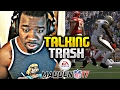SUPERBOWL TALK WINNERS AND LOSERS GRIND TO 70K Madden 17 !!! Madden NFL 17 Trash Talking