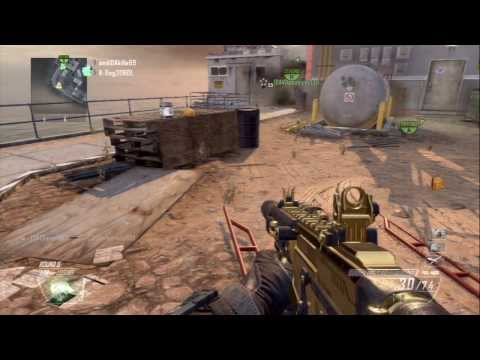 Roxio Game Capture HD Pro Ps3 Quality Test Black Ops 2