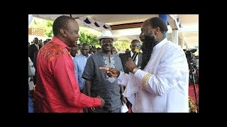 Prophet Owuor's SHOCKING prophecy about August Elections | KenyanBytes