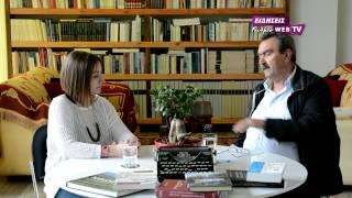 Ειρήνη Αγαθοπούλου  ΟΧΙ Δημοψήφισμα Eidisis gr webTV