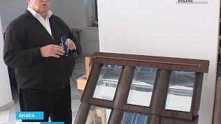 видео солнечные батареи купить в москве