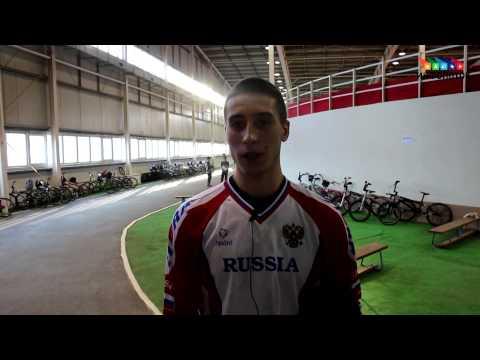 Международные соревнования по велоспорту-BMX «Saransk Indoor»