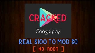 membeli aplikasi berbayar dengan gratis no root