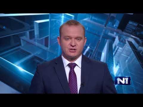 Dnevnik u 18 / Zagreb / 21.10.2017.