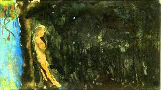 A. Schoenberg - Erwartung op.17, Dramatic Monologue. CBSO, Rattle, sop: Bryn-Julson (1993)