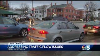 Police address traffic flow issues around schools